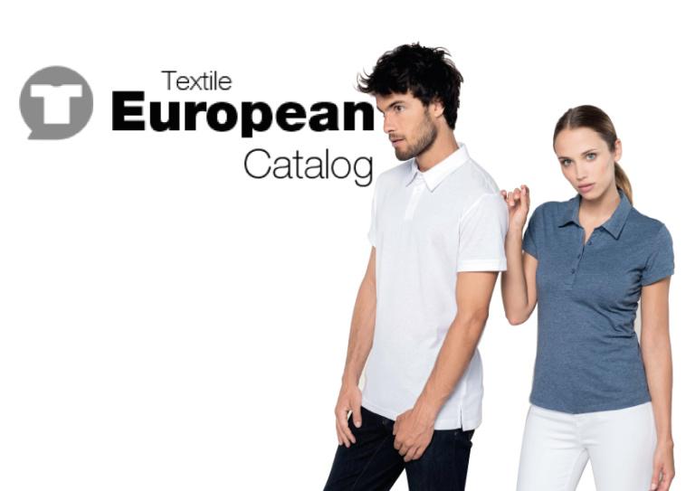 EU catalog